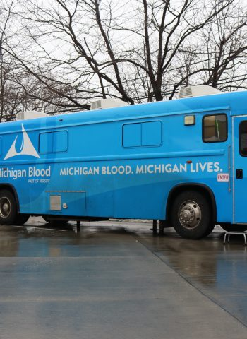 October 2020 Blood Drive