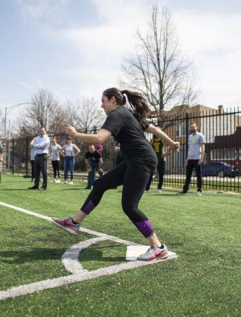 Kickball – Come Join the Fun!