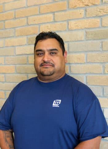 Welcome Antonio (Tony) Moreno!